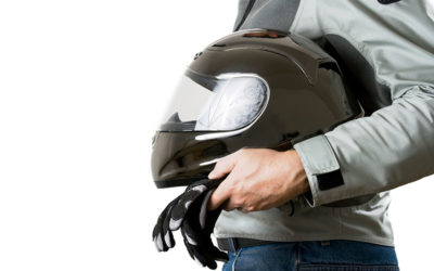 GET READY FOR THE WINTER WITH MOTORCYCLE GEAR